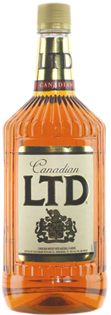 Canadian Ltd Canadian Whisky 1.75l